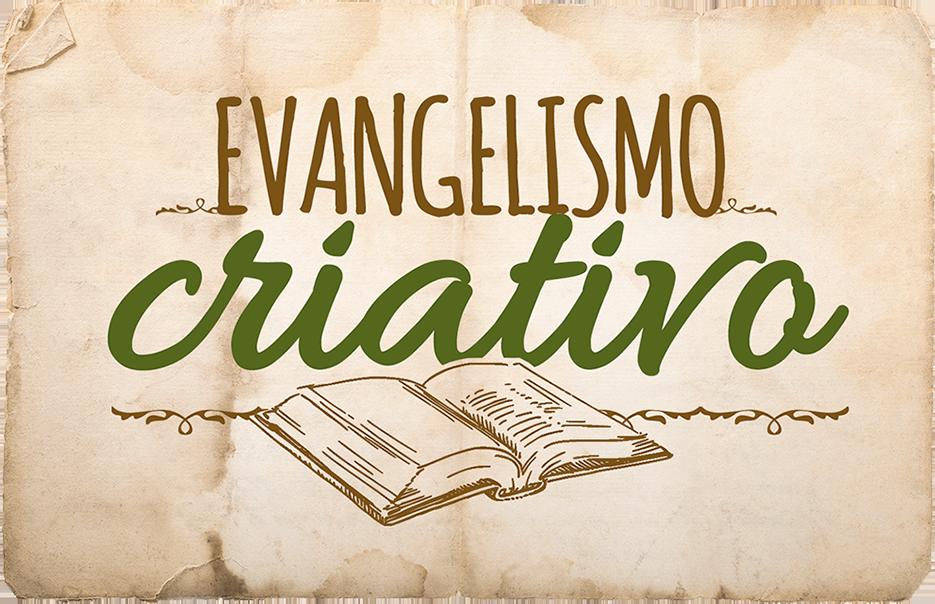 Super Evangelismo Criativo QR31
