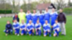 Equipe football haguenau