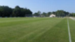 Terrain football Haguenau
