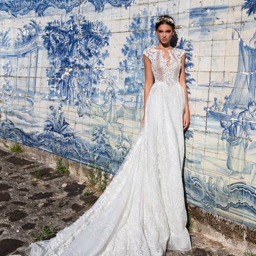Wedding Dresses Millanova Morilee Miami FL Alessas Bridal