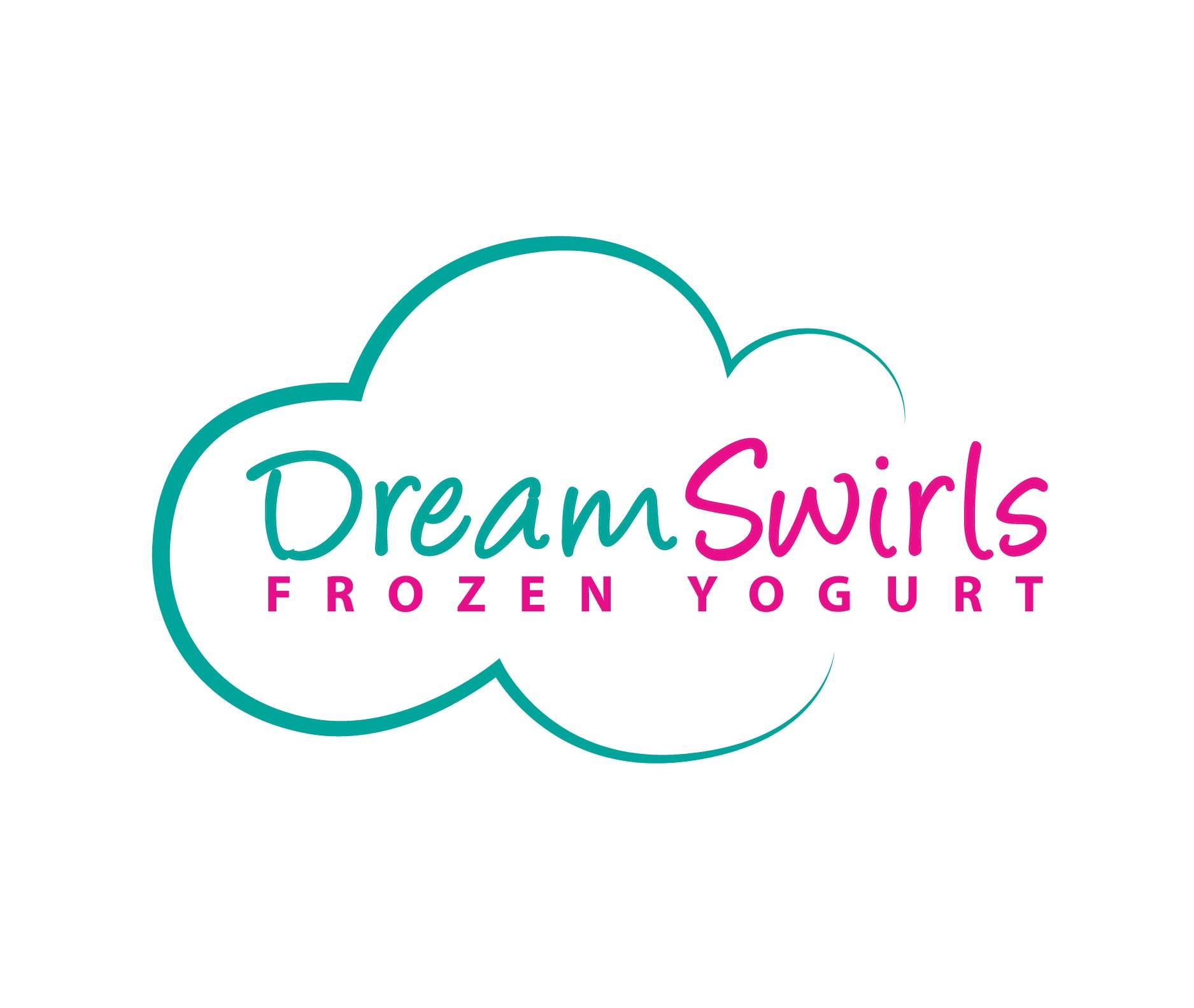 Swirls Yogurt Dream Swirls Frozen Yogurt
