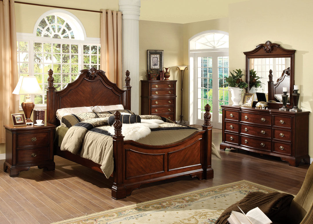 Overstock Bedroom Furniture Sets Lowest Prices In Town