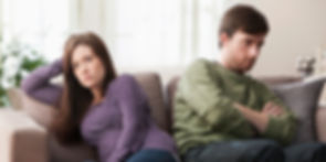 Domestic Violence & Spousal Abuse Attorneys