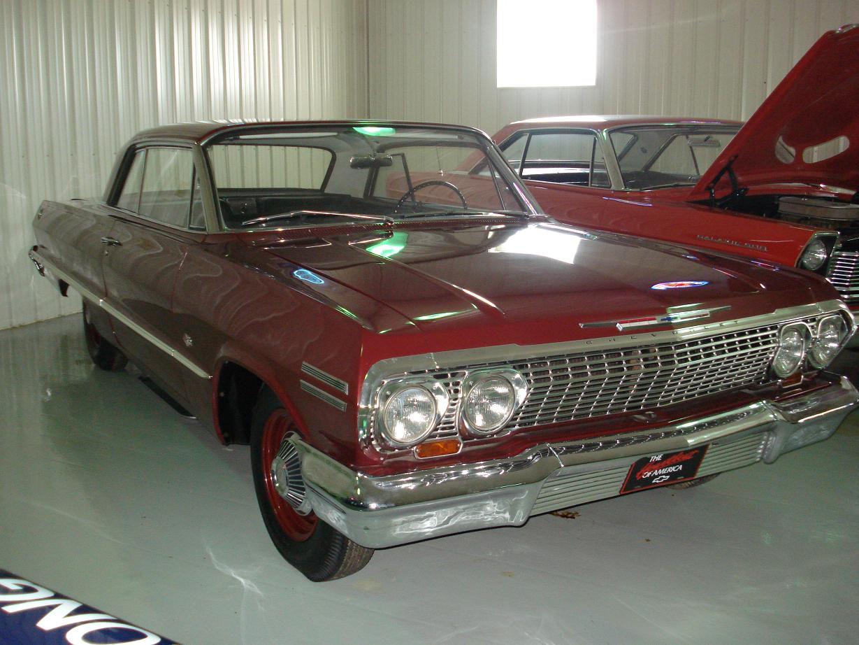 1963 Z11-427