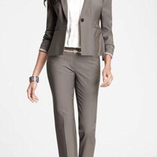 fablouise corporate attire