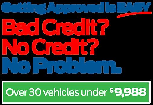 credit-express Bad Credit No Problem