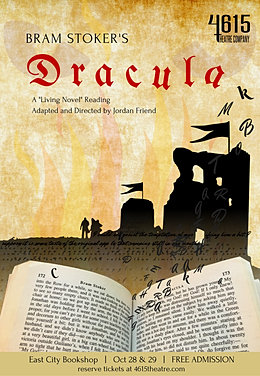 update get another chance to see 4615 39 s living novel reading of bram