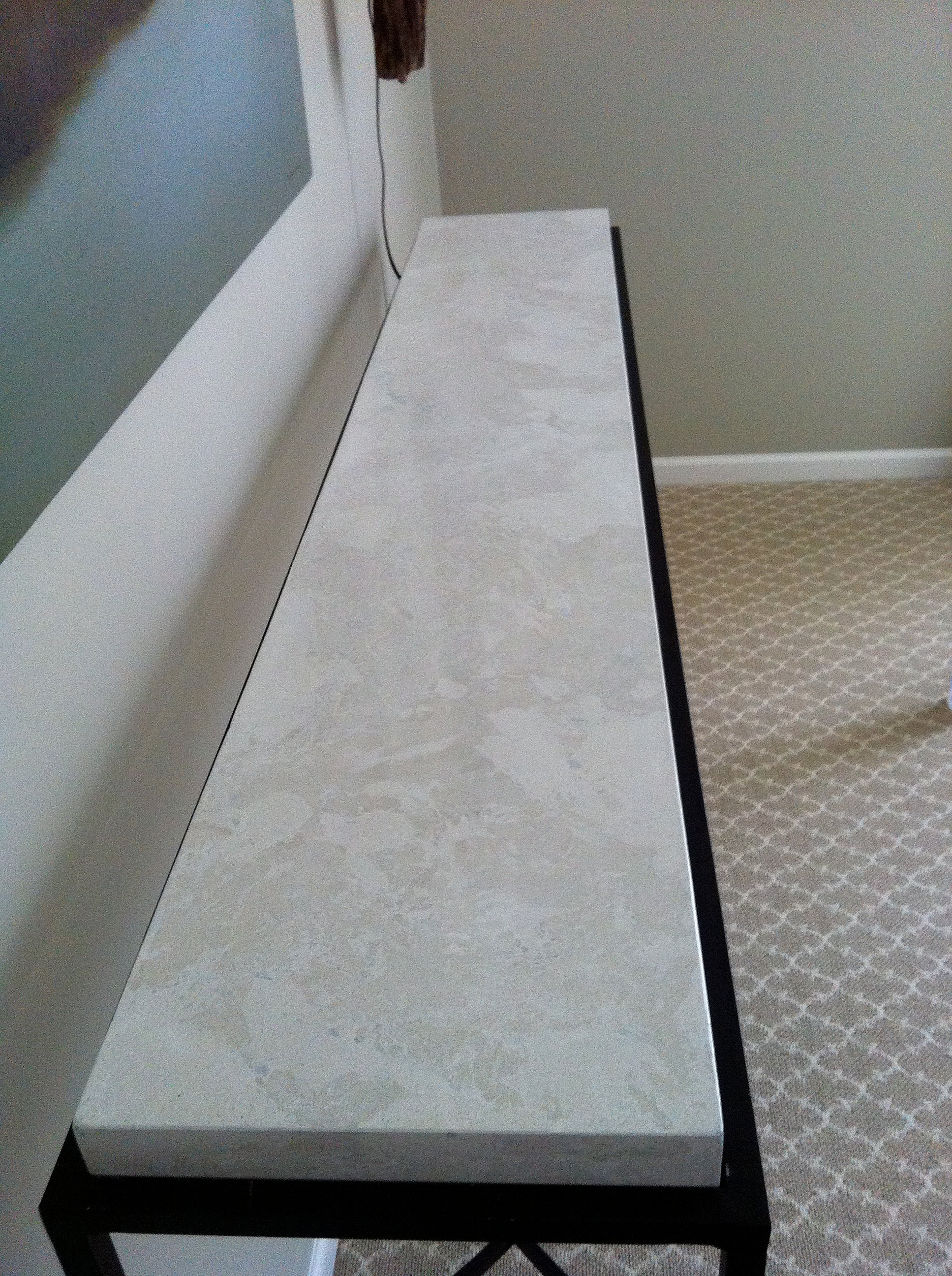 Concrete Countertops Atlanta| Concrete sinks| Burco Surface and