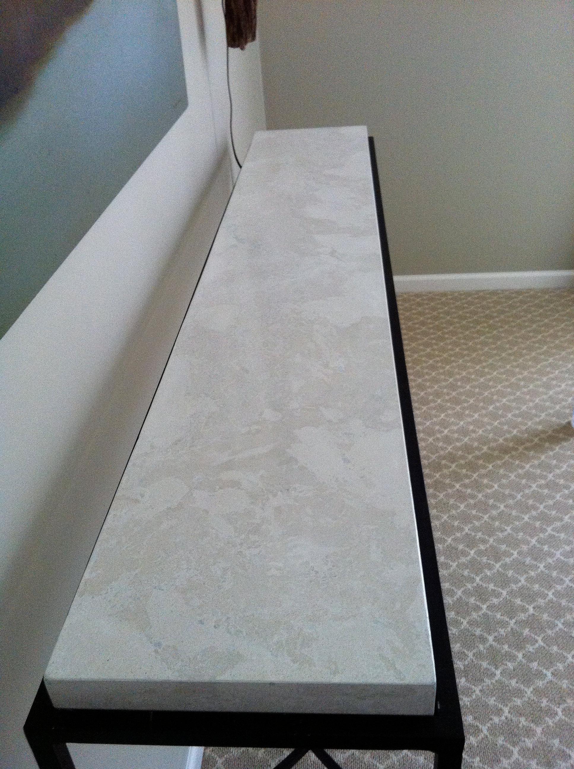 Concrete Countertops Atlanta  Concrete sinks  Burco Surface and