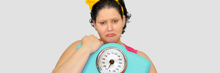 Я жирная как похудеть