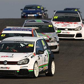 THM Racing - Donington Park