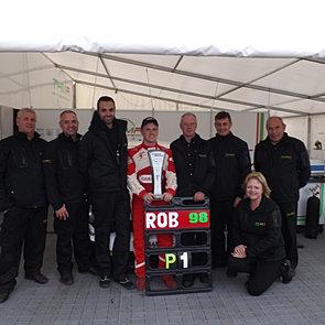 THM Racing - RACE WINNERS!