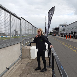 THM Racing - Hospitality Manager