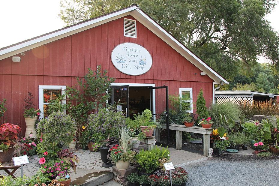 Bay Ridge Nursery Annapolis Garden Center