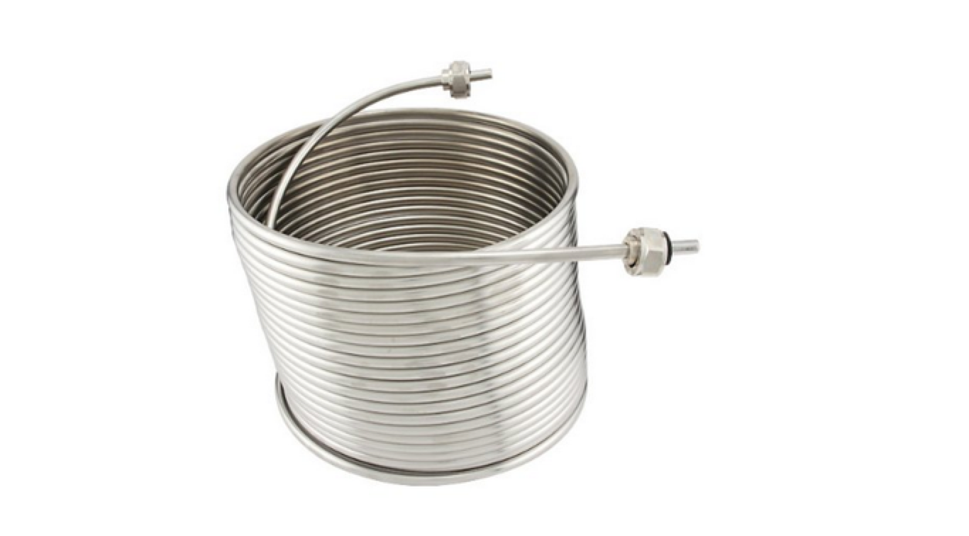 Lizheng stainless steel tube coil corp