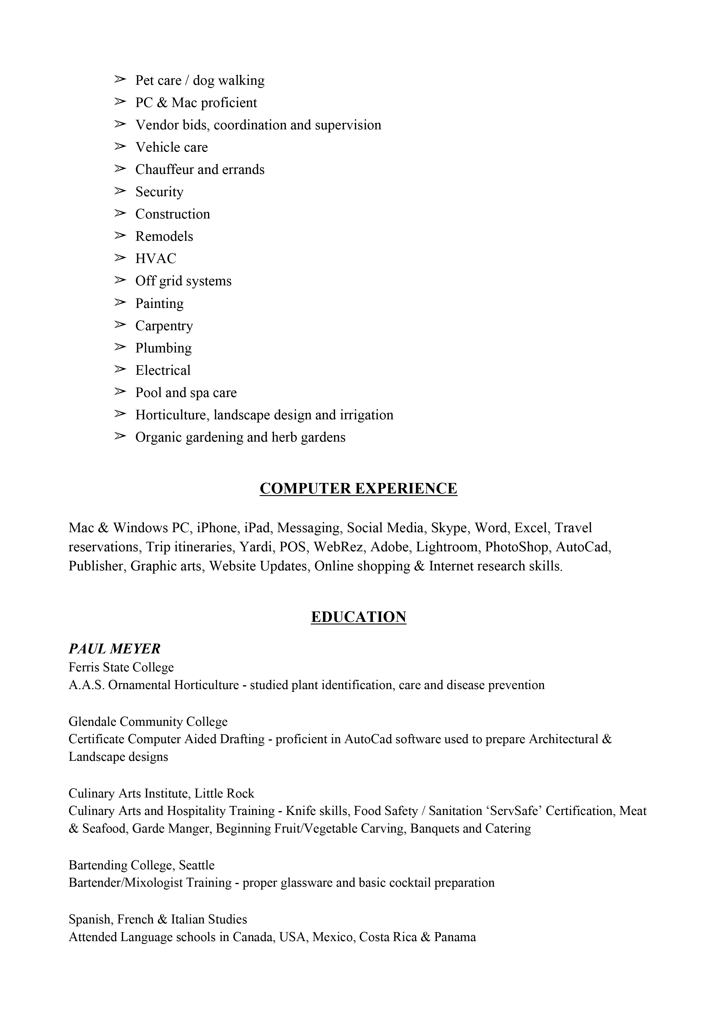 100 resume template driver ciso resume resume cv cover 28 resume - Ciso Resume