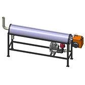 Generatoare de aer cald
