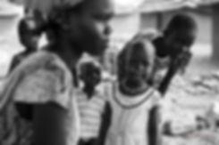 Will Rose and Kajsa Sjölander Photography - Africa