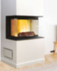 SIGMA 87 3V heating by Stang la rochelle
