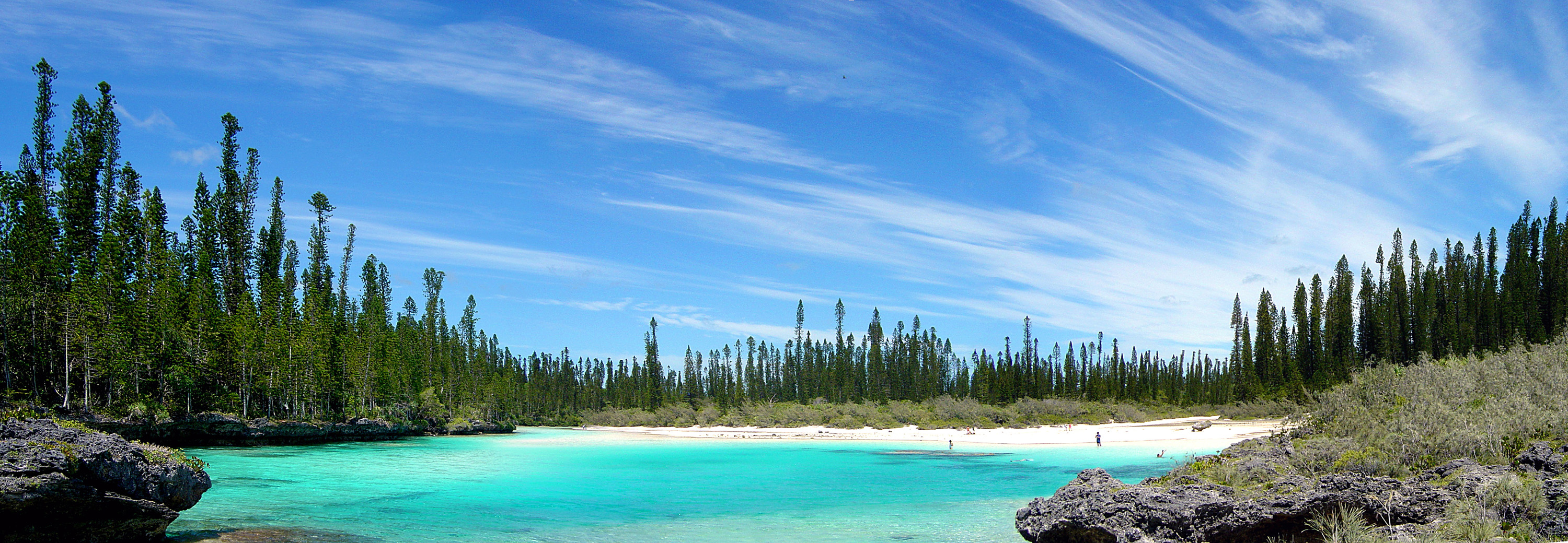 Ile Des Pins New Caledonia  city pictures gallery : IslandLovers | New Caledonia South Province L'Île des Pins