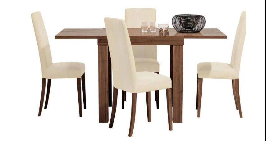 Muebles en madera maciza for Comedor alto