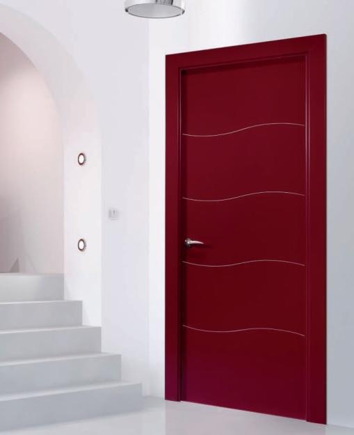 Muebles en madera maciza - Puertas madera barcelona ...