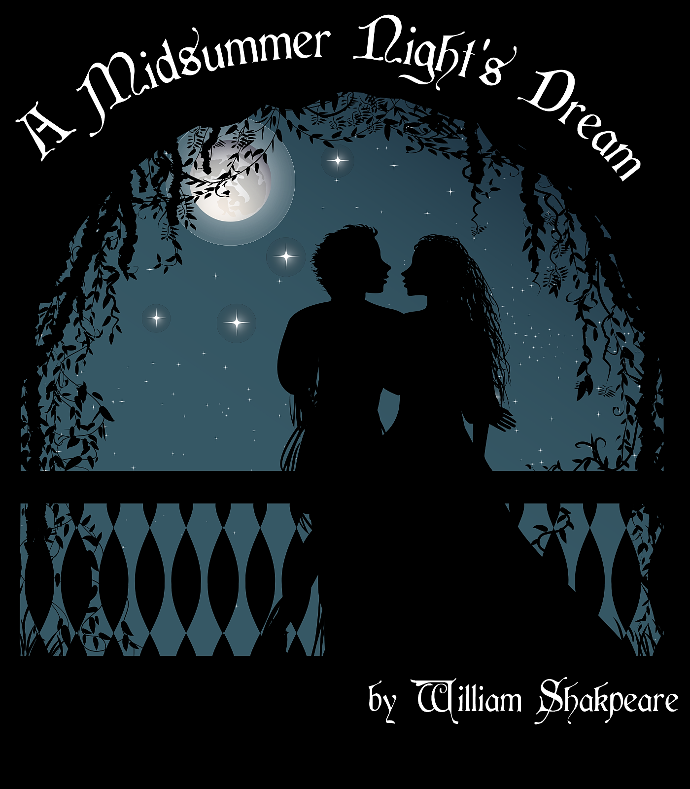 a midsummer night s dream order and A midsummer night's dream is shakespeare's comedy  (chaos and order  analyse the theme of love with related characters shown in the midsummer night's dream.