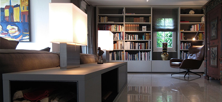 zahner interiors gmbh innenarchitektur, inneneinrichtungen, zürich, Innenarchitektur ideen