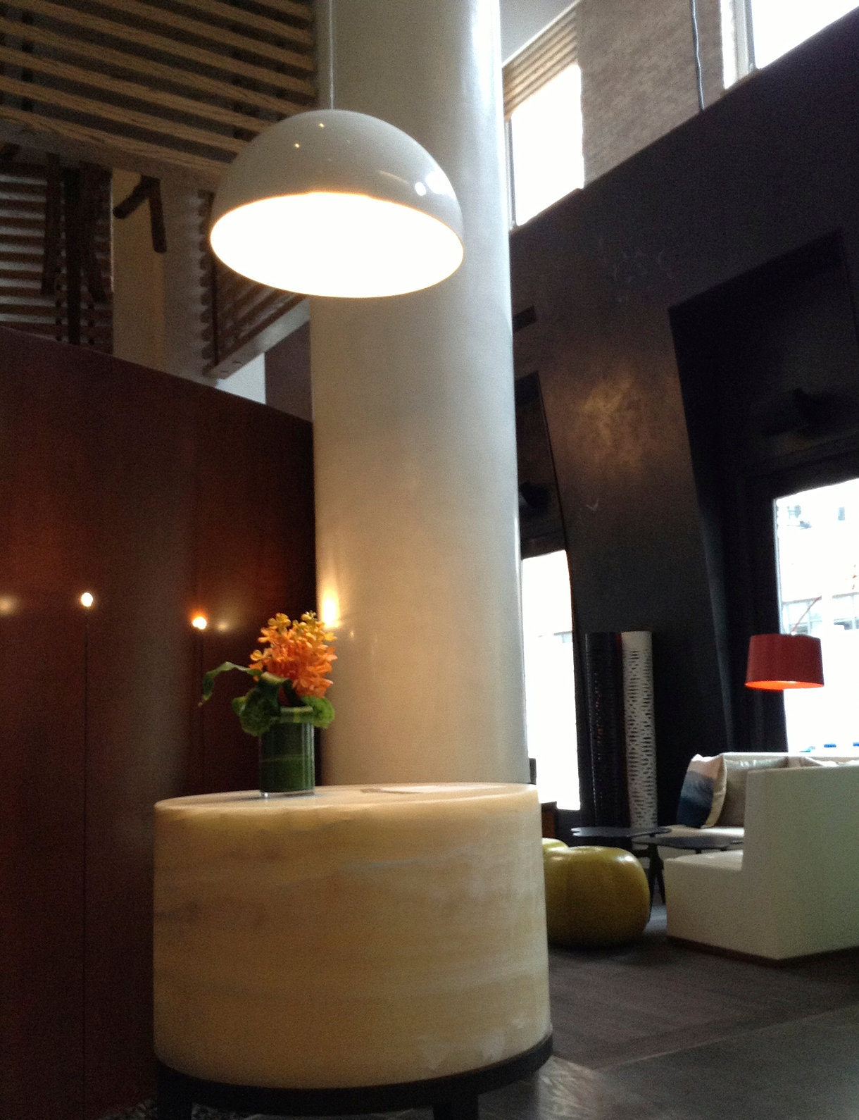FAUX | We design decorative finishes for walls | NYC | Commercial ...