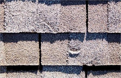 Marring Shingles