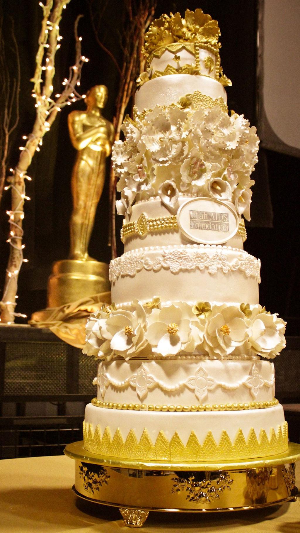Gourmet Cakes by Socorro, Utah Wedding Cakes | Wix.com
