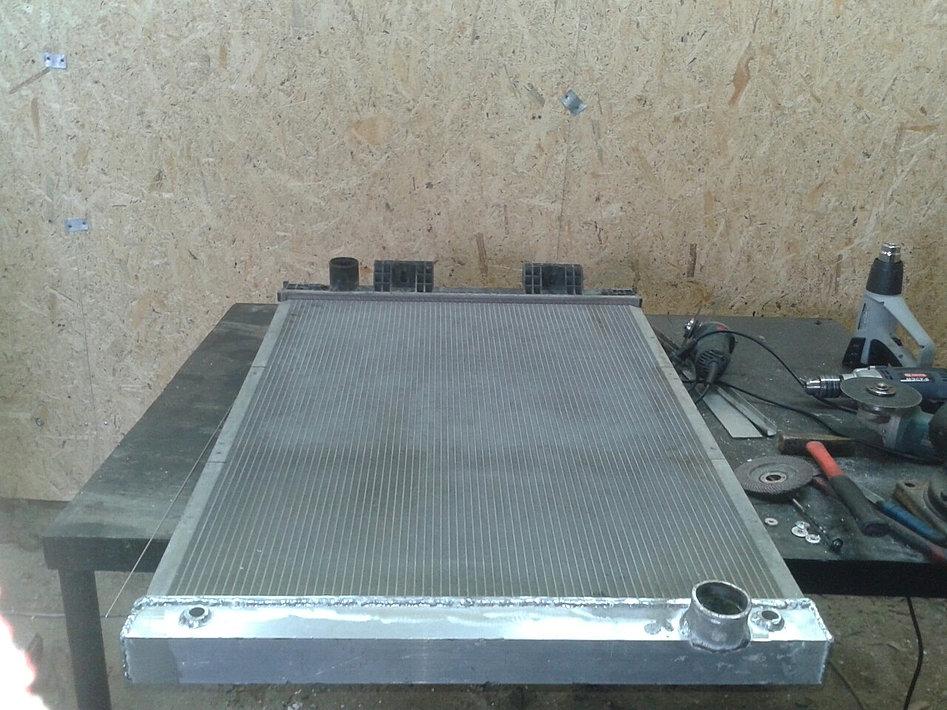 Картинки по запросу ремонт радиатора охлаждения в Москве ЮАО