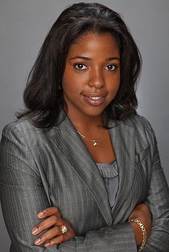Patricia Elizee