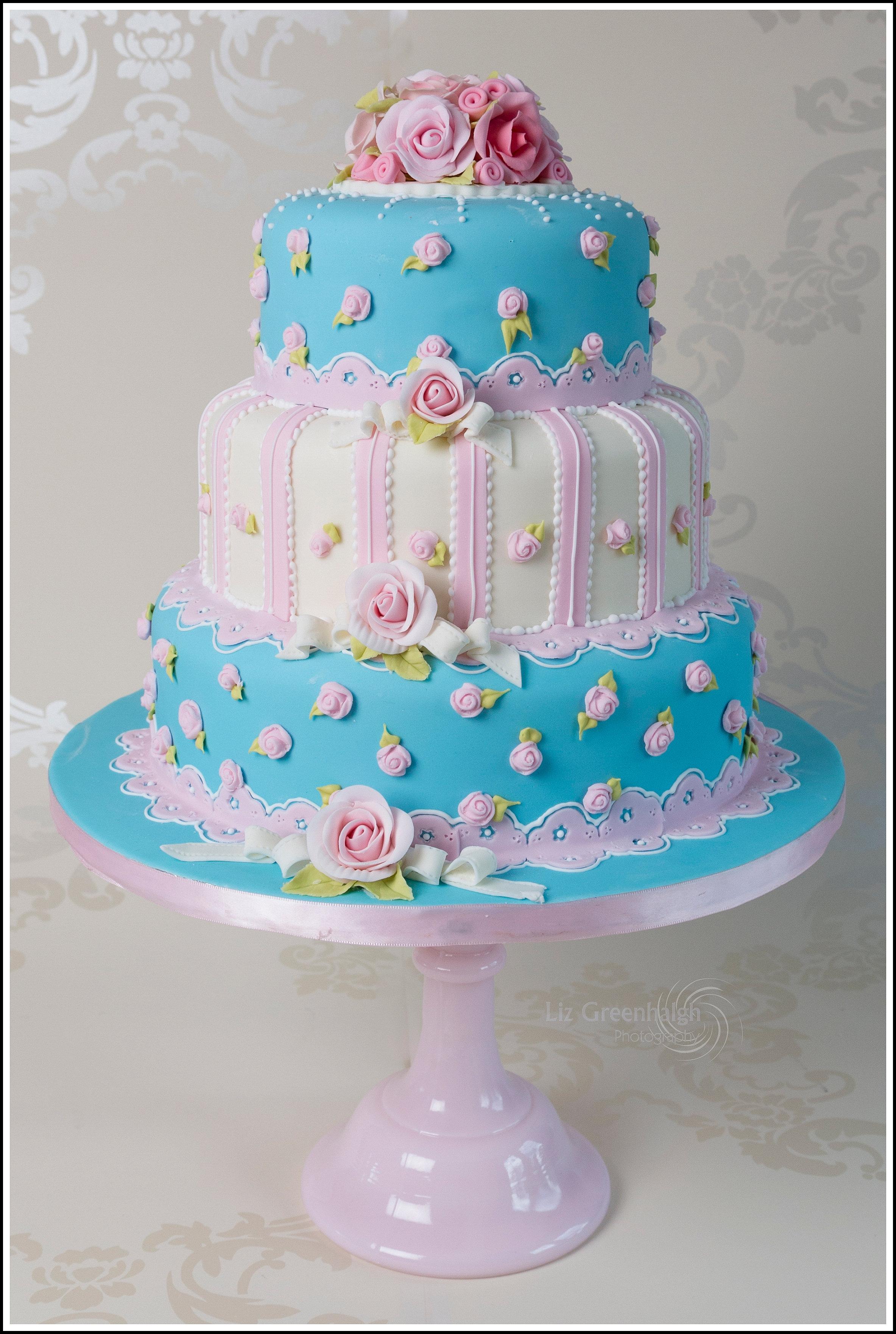 Wedding Cakes Cambridgeshire Uk