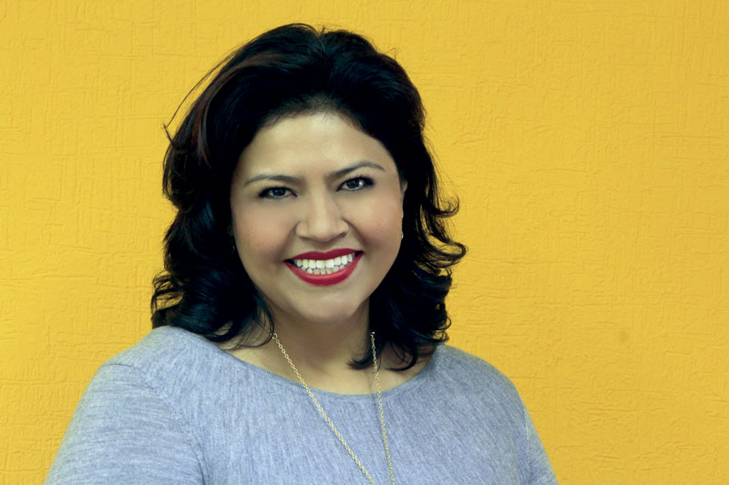 Marta Merino - Consultant