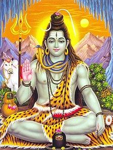 Lord Shiva - 03
