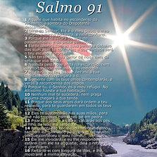 Salmo 91 - 4