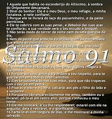 Salmo 91 - 2