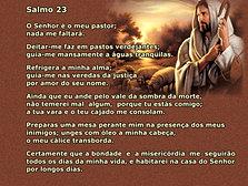 Salmo 23 - 4