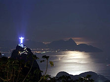 Rio de Janeiro - noite