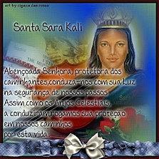 Santa Sara Kali