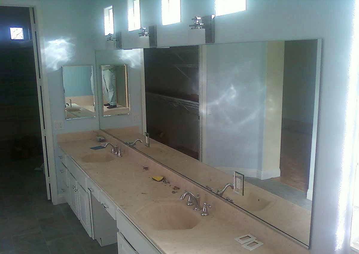 Install Shower Enclosure Las Vegas Patio Door Replacement Glass Repair Custom Mirrors Mirror