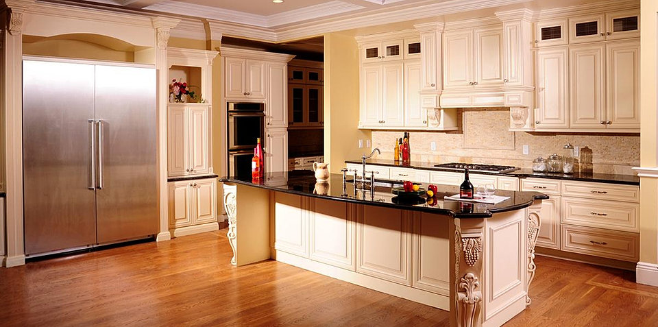 . Pittsburgh Kitchen Remodeling  Desirable Kitchens   Refacing