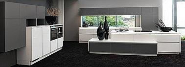 Bauformat küchen  Küchen Naumann - Die Küchenflüsterer - 55765 Birkenfeld