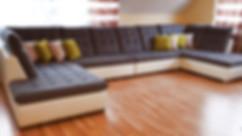 Estilo Bútorház Andaluzia nappali ülőgarnitúra