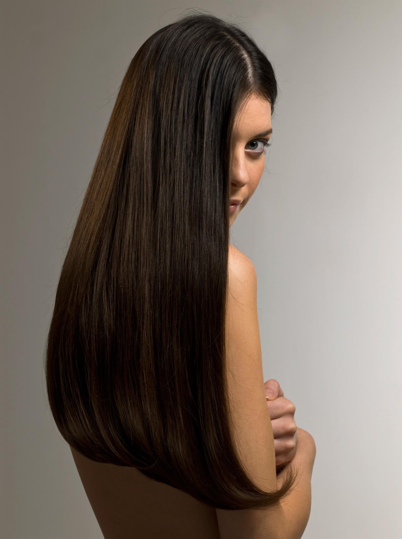 Hair Straightening Expert Type 1a