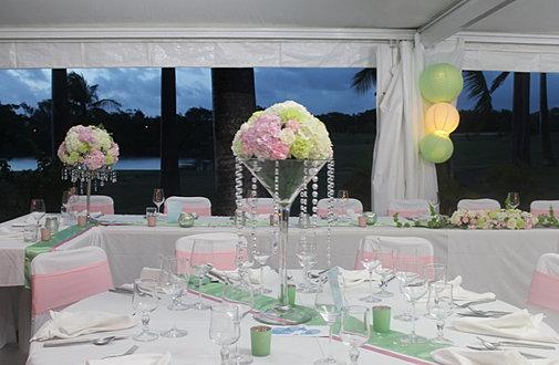 decoration mariage 85