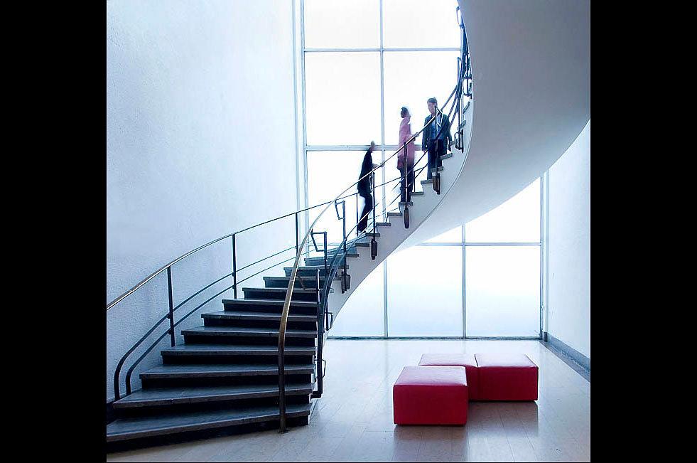 Interior Architecture Photography