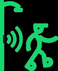 PiP IoT PeopleSense.