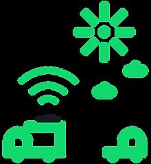 PiP IoT GeoSense.
